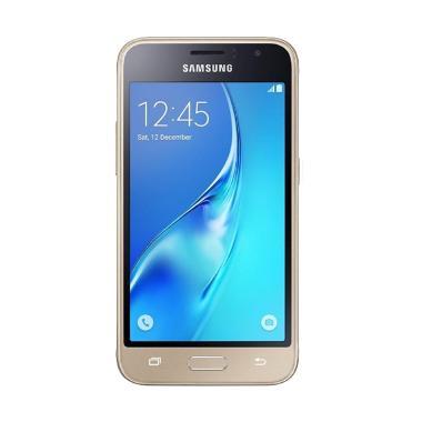 Samsung Galaxy J1 Mini Prime SM-J106 Smartphone - Gold [8GB/ 1GB/ V2]