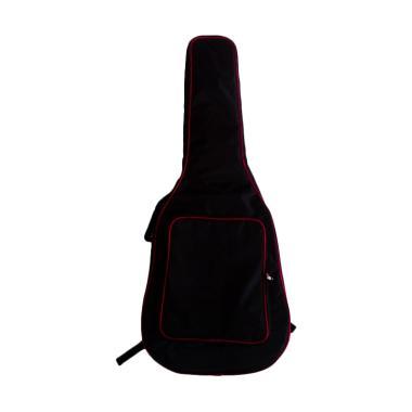 Dreamwood Softcase Tas Gitar Klasik Akustik - Hitam