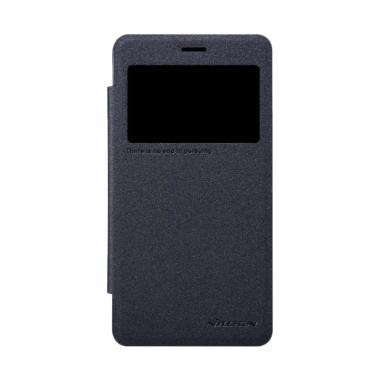 Nillkin Sparkle Leather Casing for Xiaomi RedMi 2 or RedMi 2 Prime