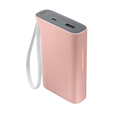 Samsung Kettle Design Battery Pack Powerbank - Pink [5.100 mAh]