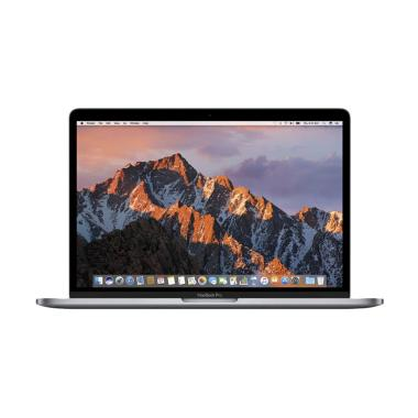 Apple Macbook Pro Retina MLL42 Notebook - Grey [13Inch/ Core i5/ 8GB]