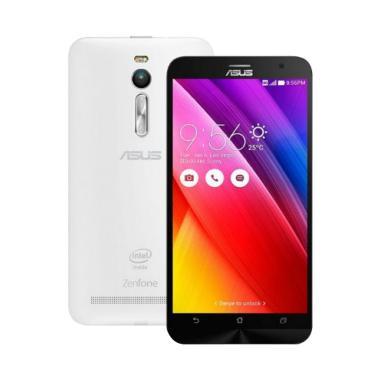 Asus Zenfone 2 ZE550ML Smartphone - White [16 GB/ 2 GB]