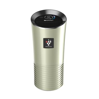Sharp IG-GC2Y-N Air Purifier New High Density for Car - Gold