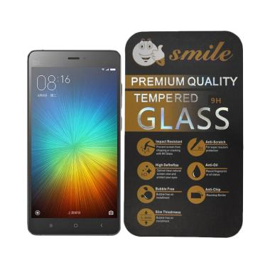 SMILE Tempered Glass Screen Protector for Xiaomi Mi 4s
