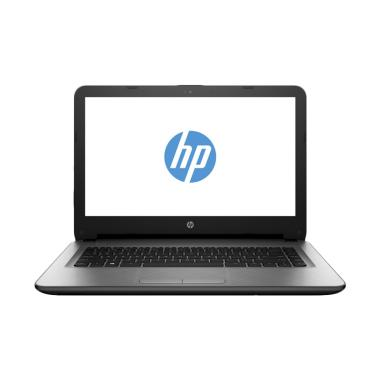 HP 14-AM011TU Notebook - Silver [In ... GB RAM/500GB HDD/14