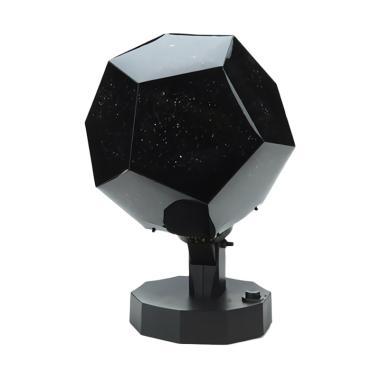 St4rshop Bintang Lampu Proyektor Tanpa Adaptor