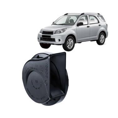 Bosch H3F Digital Fanfare Klakson Keong for Daihatsu Terios
