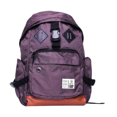 Gudang Fashion GSP 04 Couldura Tas Bodypack - Brown