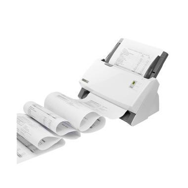 Plustek ADF PS396 Scanner Otomatis - [Folio/30 lbr/menit]
