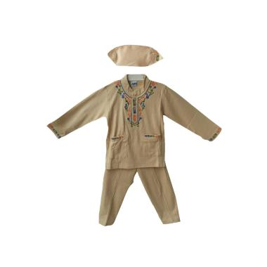 baby-zakumi_baby-zakumi-busana-muslim-koko-anak-laki-laki--brown_full02 Kumpulan Daftar Harga Jual Baju Koko Anak Remaja Terbaik tahun ini