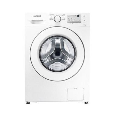 Samsung WW65J3033LW Mesin Cuci - Putih [6.5 kg/ Front Loading]