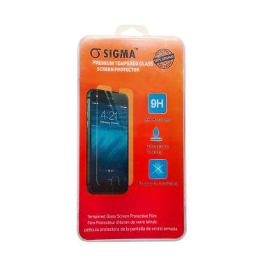 Sigma Tempered Glass Screen Protector for Oppo Miror 3