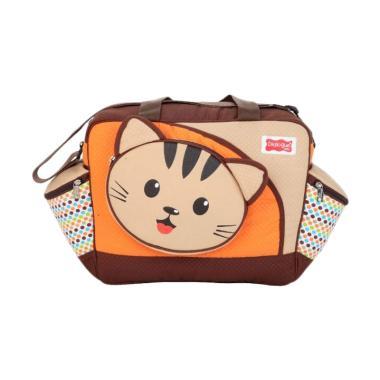 Dialogue Baby Puppet Series Kitty Tas Bayi Besar