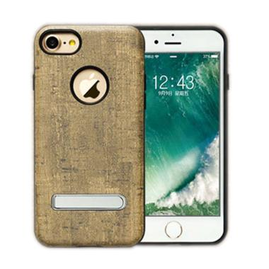 Totu King Series Sticks Stent Casing for iPhone 7 - Beige
