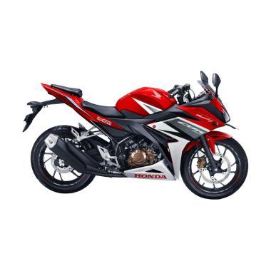 Honda All New CBR 150R Sepeda Motor ... 500.000/ Bekasi Cikarang]