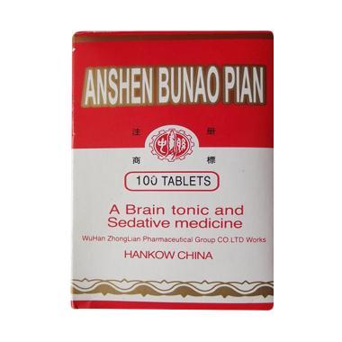 PROMO PAKET Obat Herbal Ampuh Verti ... en Bunao Pian ( 2 Botol )