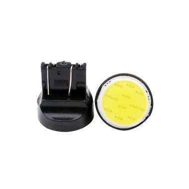 JMS T20 7443 12 COB Bohlam Lampu LE ... White [1 pair/2 pcs/1.5W]