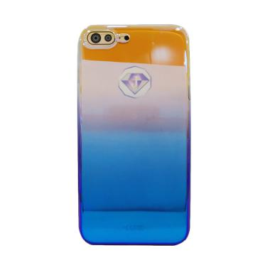 Ume Arcobaleno Limited Edition Casing for iPhone 7 Plus - Blue