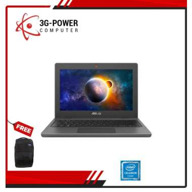 harga ASUS BR1100FKA-BP0410T [Intel Celeron N4500/4G /128G eMMC/Touch / Windows 10 Home] Blibli.com
