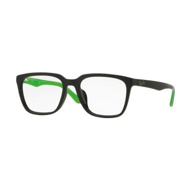 Ray-Ban Vista Optical Rx5350D-5595  ... acamata - Black [Size 54]