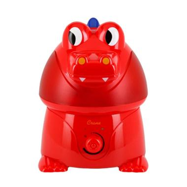 Crane USA Adorables Merlin the Dragon Air Humidifier | Alat Pelembab Udara Ruangan