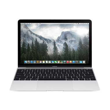 Apple MacBook MLHF82 Notebook - Sil ... e M5/8 GB/512 GB/12 Inch]