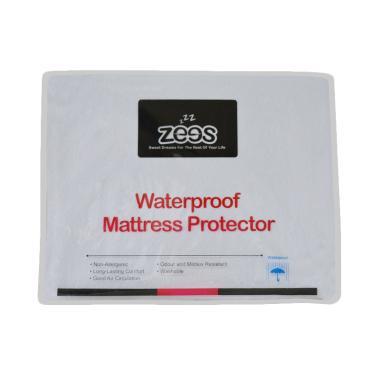 Zees Waterproof  Mattress Protector [120 x 200 cm]