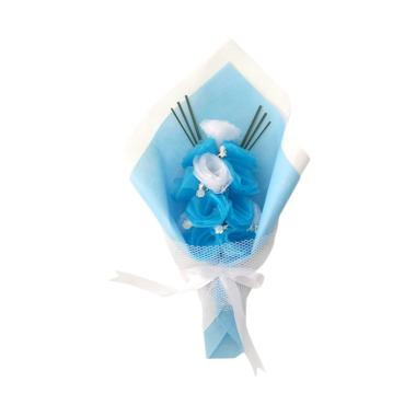 Ledi Buket Anniversary Bunga Mawar Berpendar - Cool ... Rp 139.900 ·  Hallolia Craft Single Mawar Merah Buket Bunga bb34e53735