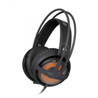 SteelSeries Siberia V3 Headset Gaming - Prism Grey