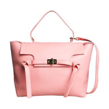 Verokha for Blibli Celeste Coral CEL-CPNK Tas Tangan - Pink