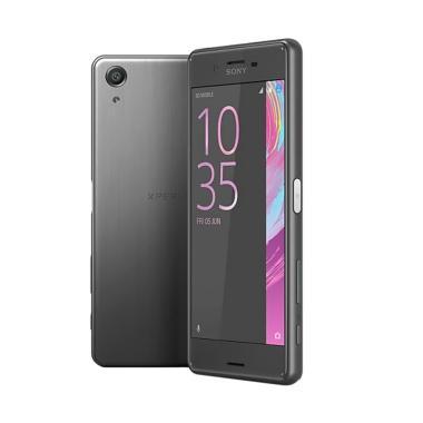 SONY Xperia X Performance Smartphone - Black [64 GB/3 GB/Dual SIM]