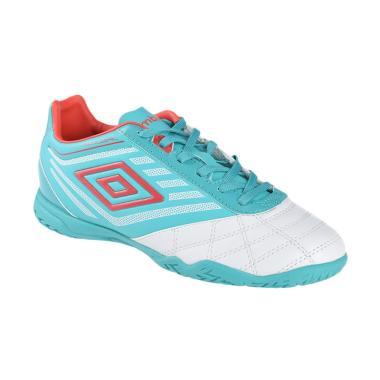 Umbro Medusae Club ICU Sepatu Sepakbola - Light Blue 81100U-EPJ
