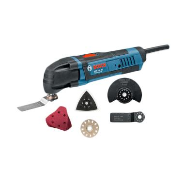 Bosch GOP 250 CE Professional Mesin Multi Cutter Oskilasi