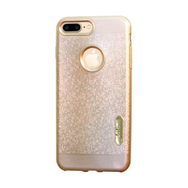 Motomo Matrix Softcase Casing for iPhone 7 Plus ...