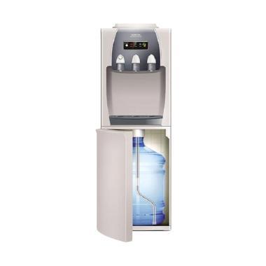 Sanken HWD-Z87 Dispenser - Cream Silver