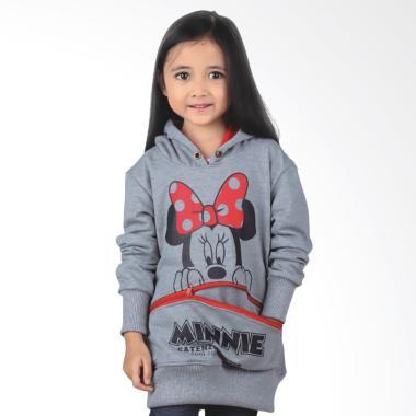 Catenzo Junior CPL-909 Sweater Anak Perempuan