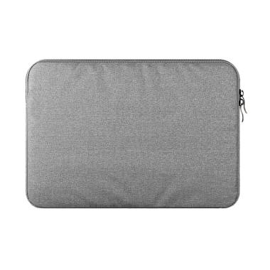 harga Cooltech Nylon Softcase Sleeve for Macbook 14 Inch - Grey Blibli.com