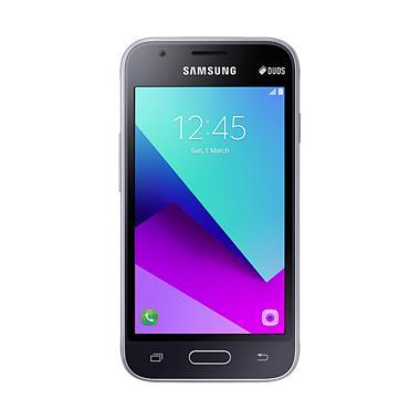 Samsung Galaxy V2 J106B Smartphone - Black [D]