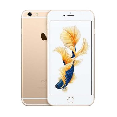 Apple Iphone 6S 64GB Smartphone - Gold [Refurbished]