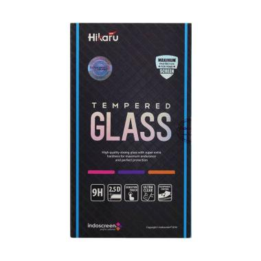 Hikaru Tempered Glass Screen Protector for Oppo Joy 3