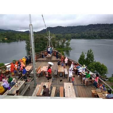 Qaisara Tour & Travel Bandung Paket Tour Ciwidey [1 Hari]
