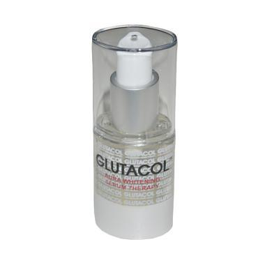 Glutacol Whitening Serum Therapy Anti Penuaan [1 Pcs]