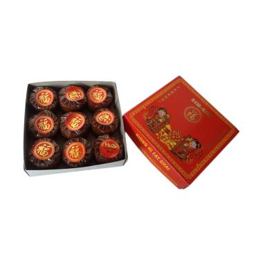 Orange Collections Kue Keranjang Mini [9 pcs]