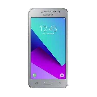 Samsung Galaxy J2 Prime SM-G532 Smartphone - Silver [8GB/ 1.5GB]