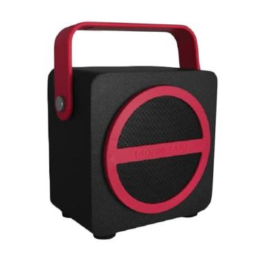 Sonicgear Pandora Mini Bluetooth Speaker - Hitam Pink