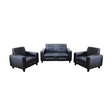 Vendita D1070 Lisbon Minimalis Set Sofa [Khusus Jabodetabek]