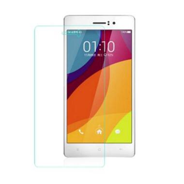 OPPO Tempered Glass Screen Protector for Oppo F1S - Clear