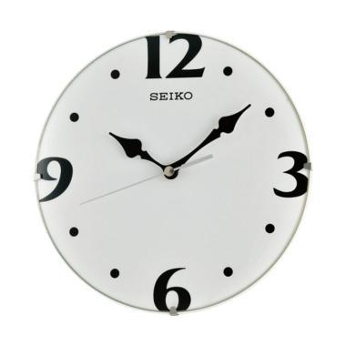 Seiko Souvenir Online Jam Dinding 366 Cm Qxc105b Daftar Update Source Seiko  QXA515W . 0f2895dde3