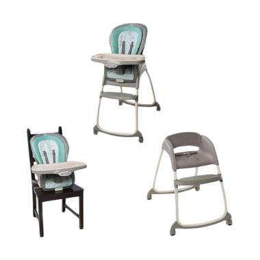 Ingenuity Trio 3 in 1 10519 Cambridge High Chair Kursi Makan
