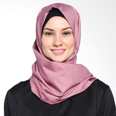 Tatuis Pashmina Damour 053 Pashmina Hijab - Dusty Purple